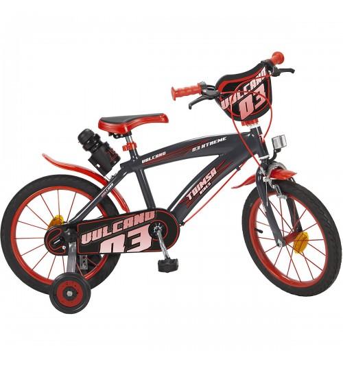 """Bicicleta Toimsa Vulcano 16"""""""