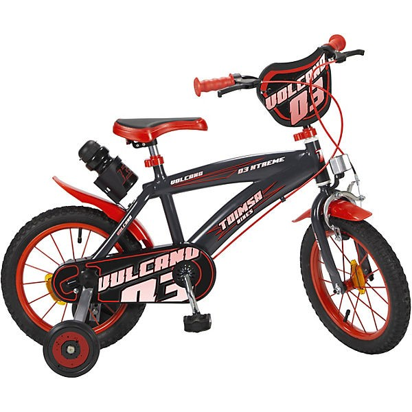 """Bicicleta Toimsa Vulcano 14"""""""