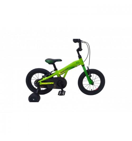"""Bicicleta Monty 102 14"""""""