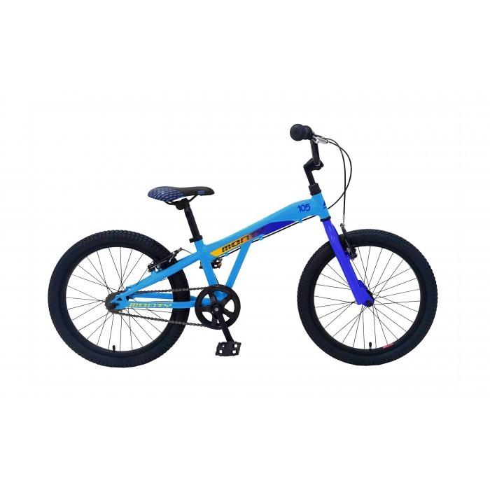 """Bicicleta Monty 105 20"""""""