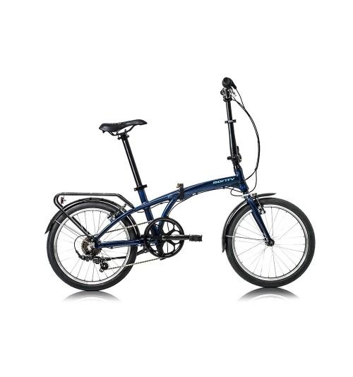 Bicicleta Monty Source 20