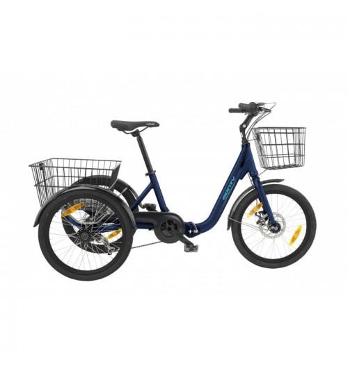 Triciclo Monty 608 2021