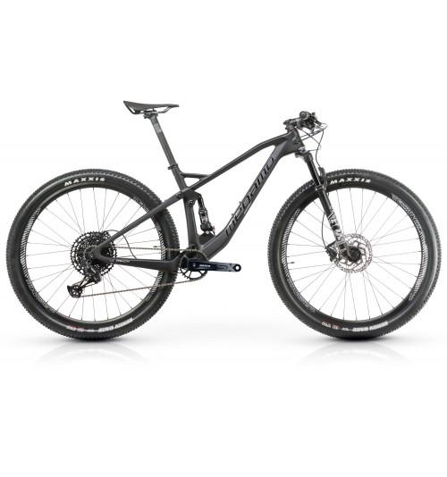 Bicicleta Megamo Track 10 2021