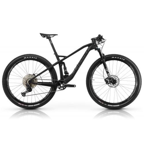 Bicicleta Megamo Track 08 2021