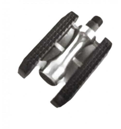 Pedales TKX Vintage Aluminio