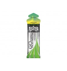 SIS Go Energy Electrolyte Gel