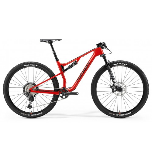 Bicicleta Merida Ninety Six RC XT 2021