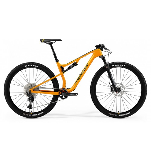 Bicicleta Merida Ninety Six RC 5000 2021