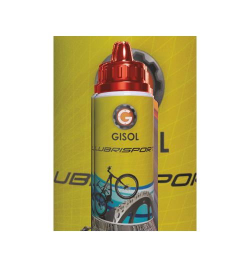 Lubricante Gisol Lubrisport 60 ml