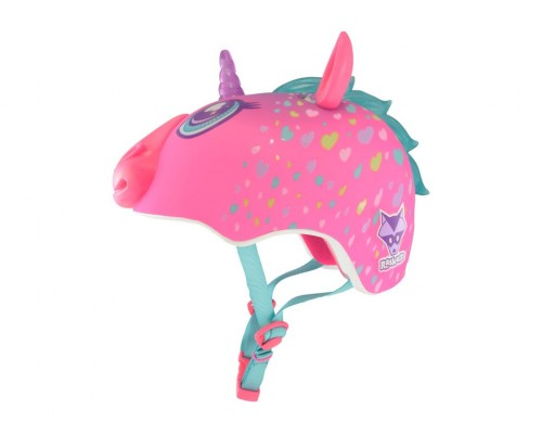 Casco C-Preme Child Unicornio