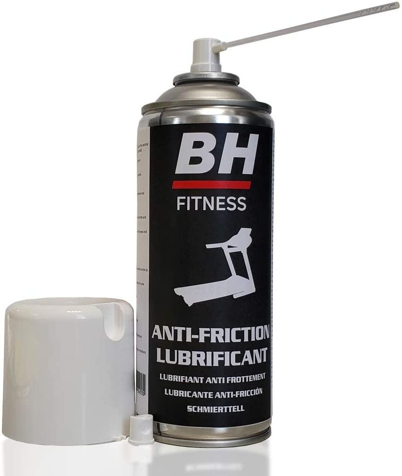 Lubricante BH Antifricción para Cintas de correr