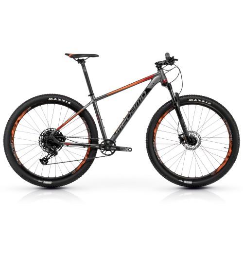 Bicicleta Megamo Elite Eagle 07