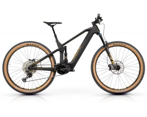 Bicicleta Megamo E-Bike Crave CRB 05 2021
