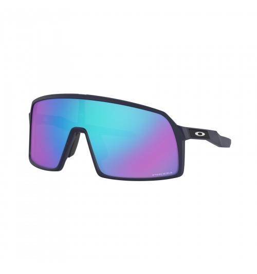 Gafas Oakley Sutro Small Matte Navy con lentes Prizm Sapphire