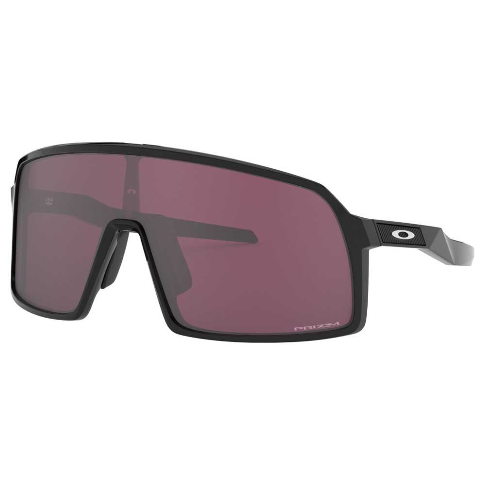 Gafas Oakley Sutro Small Polished Black con lentes Prizm Road Black
