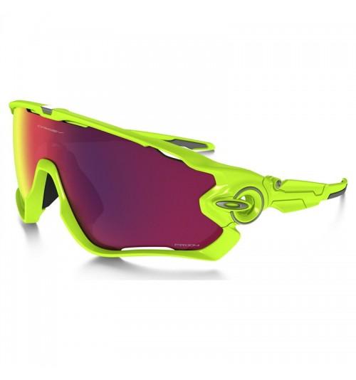 Gafas Oakley Jawbreaker Retina Burn Prizm Road
