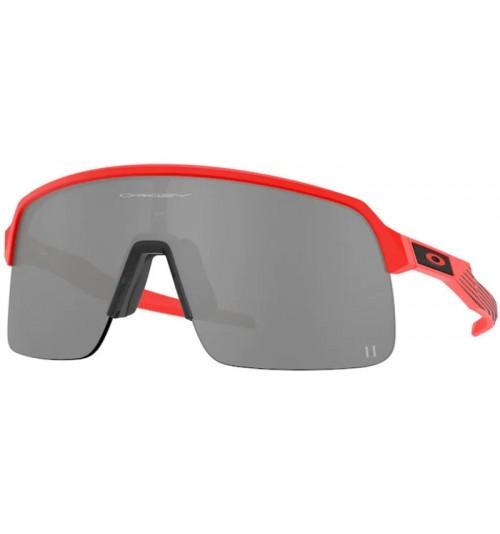 Gafas Oakley Sutro Lite PM Matte Redline con lentes Prizm Black