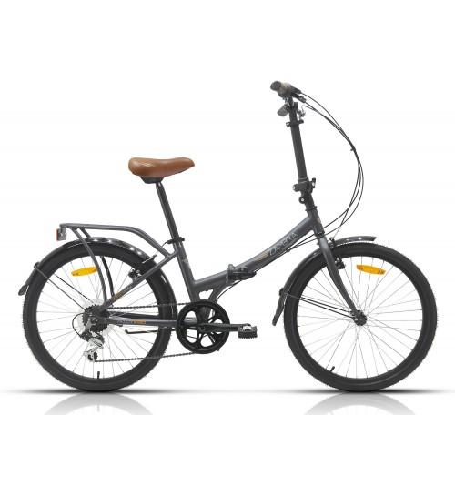 Bicicleta Megamo Maxi 24