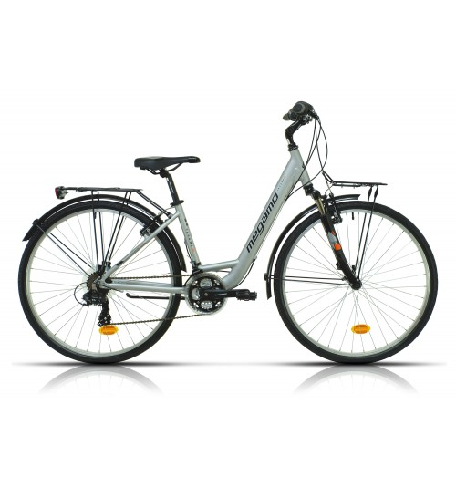 Bicicleta Megamo Tacama 28