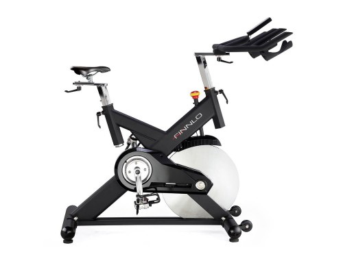 Bicicleta Ciclo Indoor Finnlo Speed CRS III