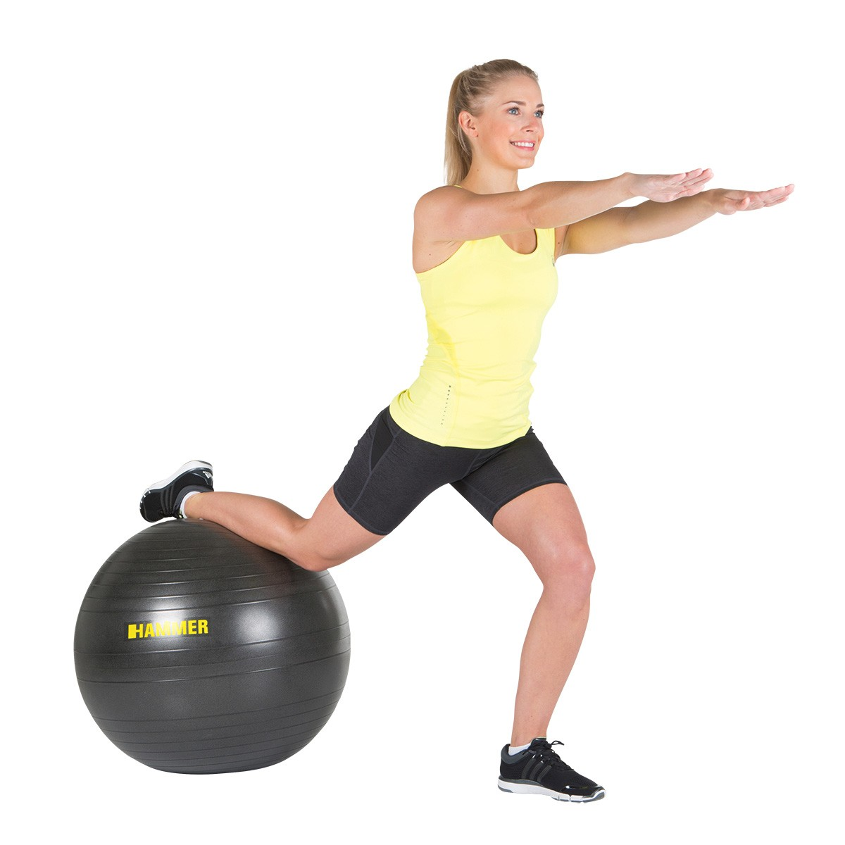 Pelota Gym Ball Finnlo 75cm