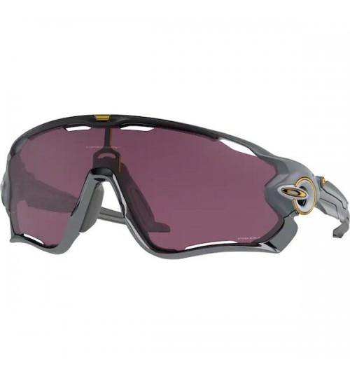 Gafas Oakley Jawbreaker Black Grey Fade Black Prizm Road