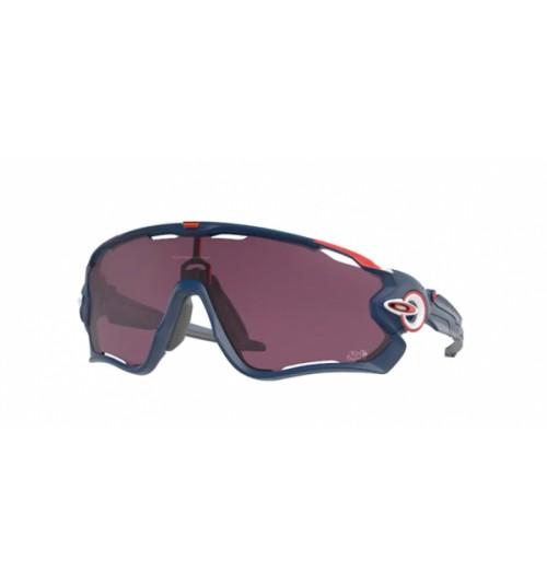 Gafas Oakley Jawbreaker TDF Poseidon Prizm Road Black