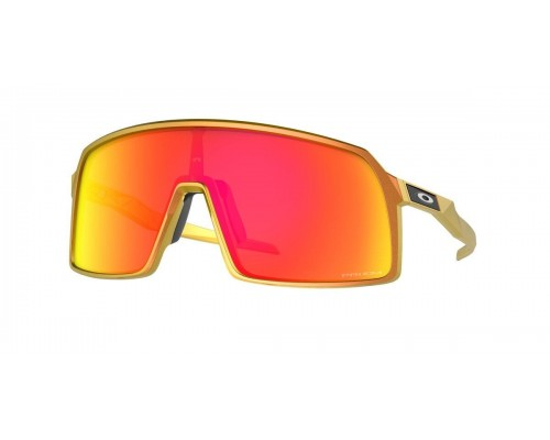 Gafas Oakley Sutro TLD Red Gold Shift con lentes Prizm Ruby