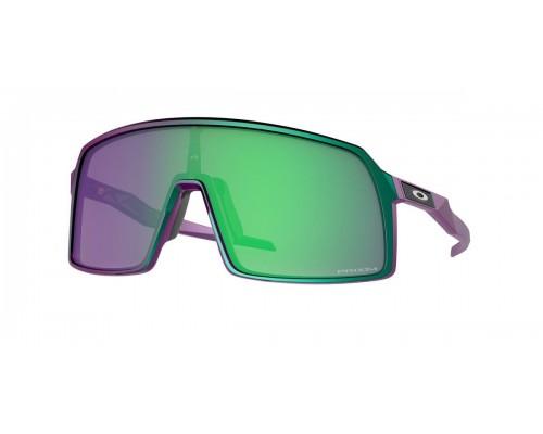 Gafas Oakley Sutro TLD Matte Purple Green Shift con lentes Prizm Jade