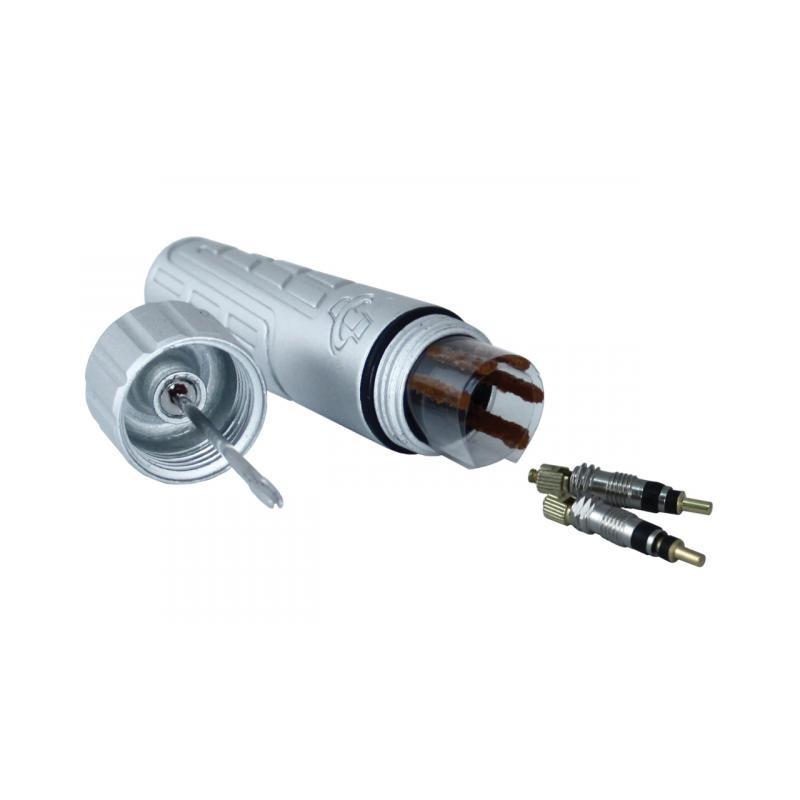 Kit Reparación Tubeless Tackle Genuine Innovations