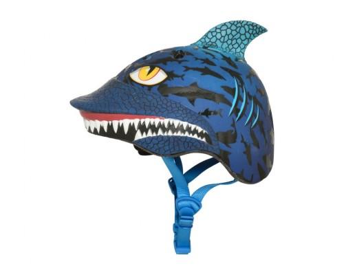 Casco C-preme Raskullz Child 5+ 2021 Shark Attax