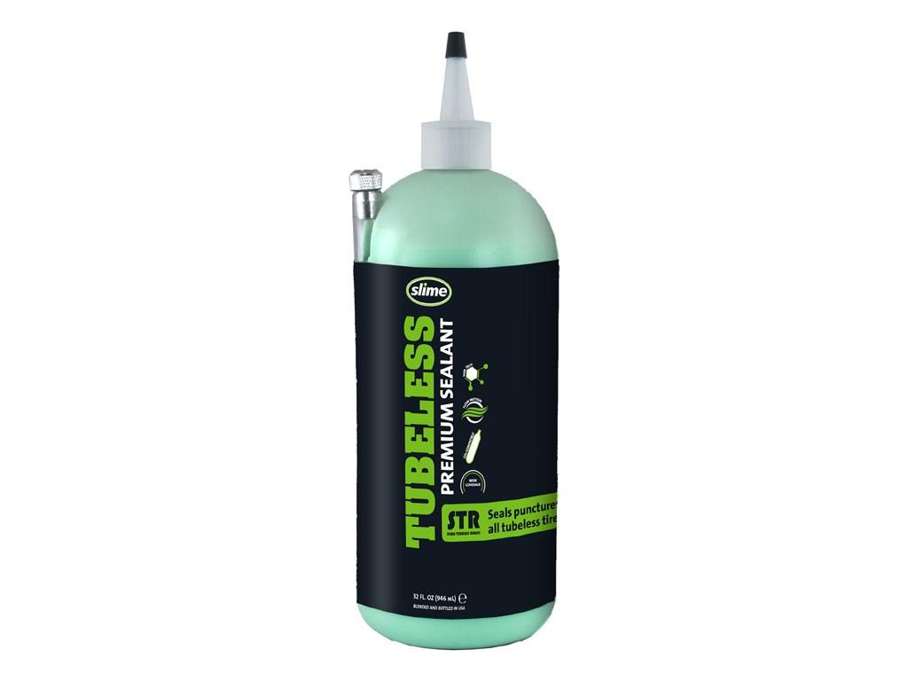 Sellante antipinchazos Slime Tubeless Premium 948ml