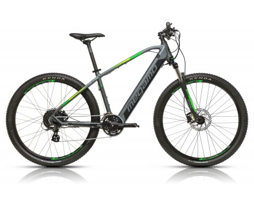 Bicicleta Megamo E-Bike Kinetic 27