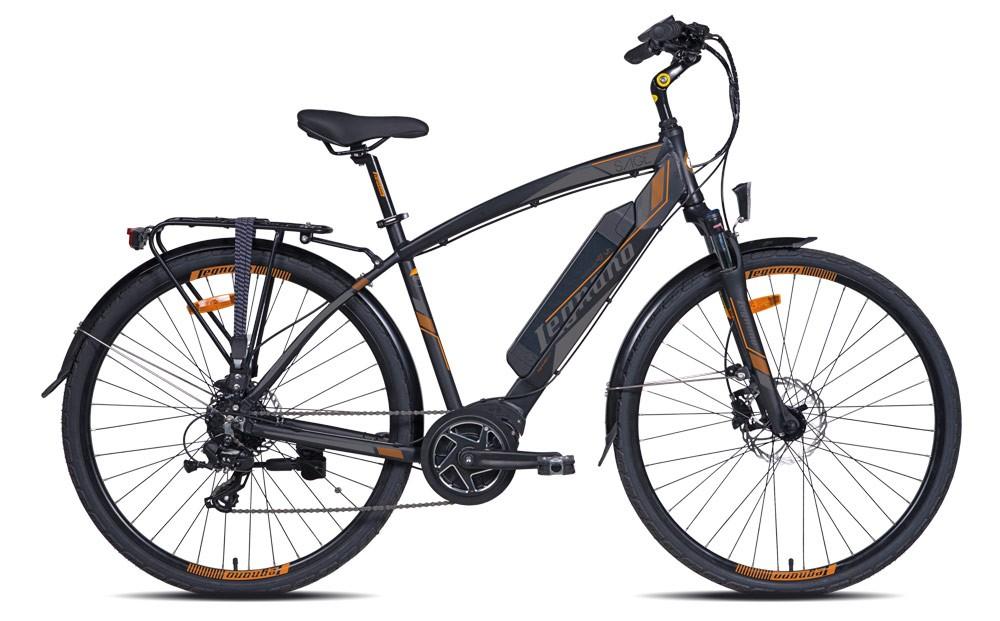 Bicicleta Legnano E-Bike Sage 28