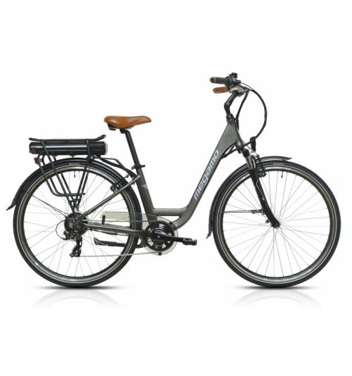 Bicicleta Megamo E-Bike Top City III