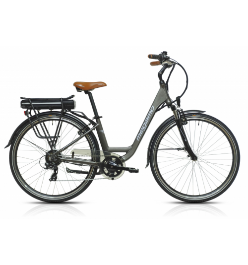 Bicicleta Megamo E-Bike Top City III
