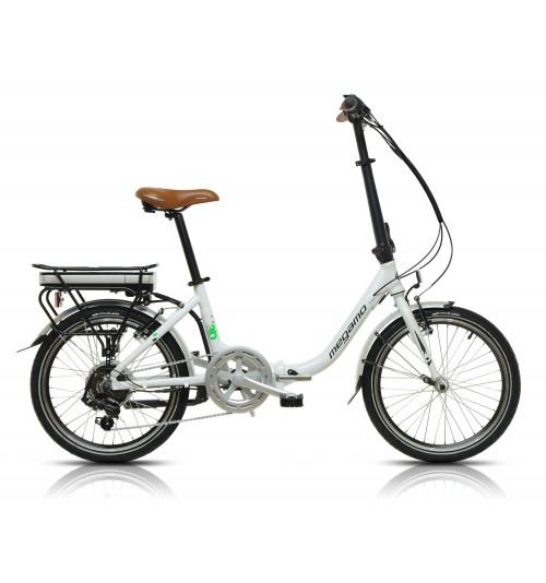 Bicicleta Megamo E-Bike Chip 3.0