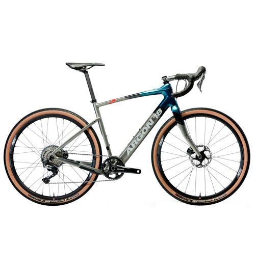 Bicicleta Eléctrica Argon 18 Subito E-Road