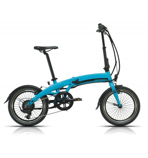 Bicicleta Megamo E-Bike Executive