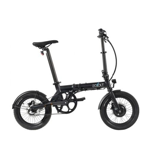 Bicicleta Eléctrica Plegable Eovolt City X