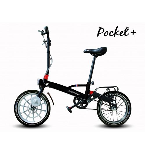 Bicicleta V-Lec E-Bike Pocket +