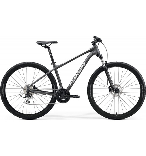 Bicicleta Merida Big Nine 20 2021