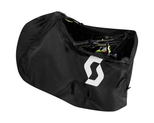 Bolsa de transporte Syncros Sleeve Black