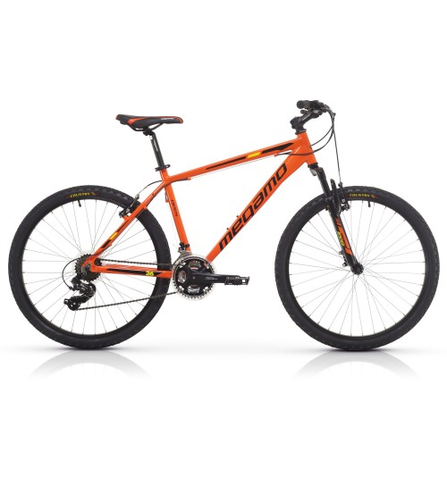 Bicicleta Megamo OPEN REPLICA
