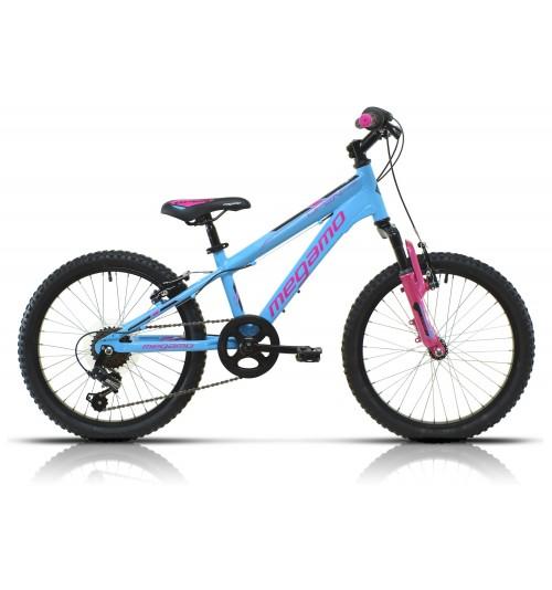 Bicicleta Megamo OPEN JUNIOR GIRL 20 SUS