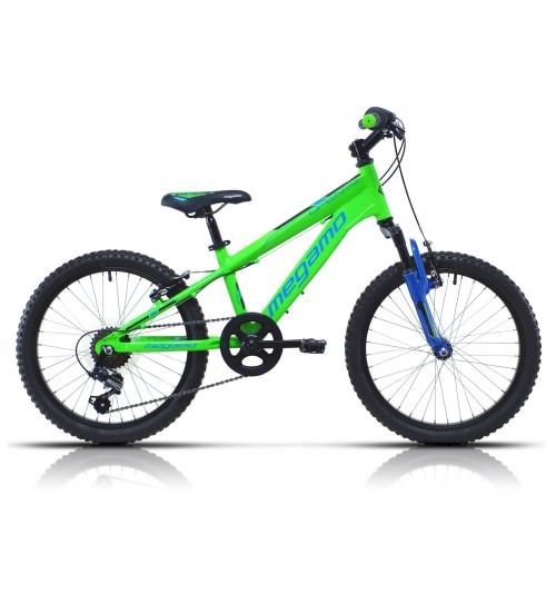 Bicicleta Megamo OPEN JUNIOR BOY 20 SUS
