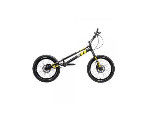 "Bicicleta Trial Jitsie Varial 20"" 1010mm Disc"
