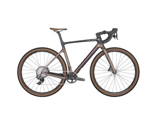 Bicicleta Scott Addict Gravel 20