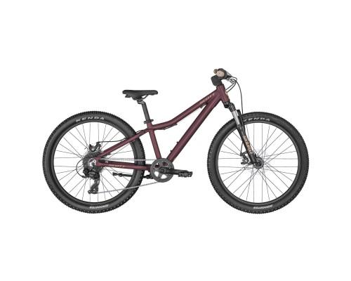 Bicicleta Scott Contessa 24 Disc