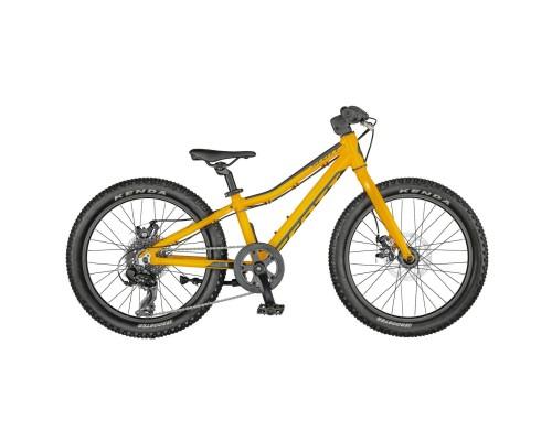 Bicicleta Scott Scale 20 Rigid